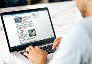 Kodcu Herif Site Yönetimi ve İçerik Üretimi