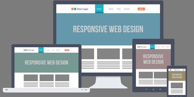 Web Tasarım da Responsive Tasarım Önemi