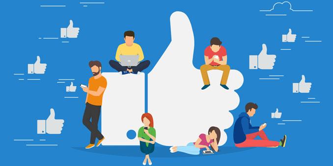 Facebook 15 Yaşında! İşte 15 Yılda Olanlar